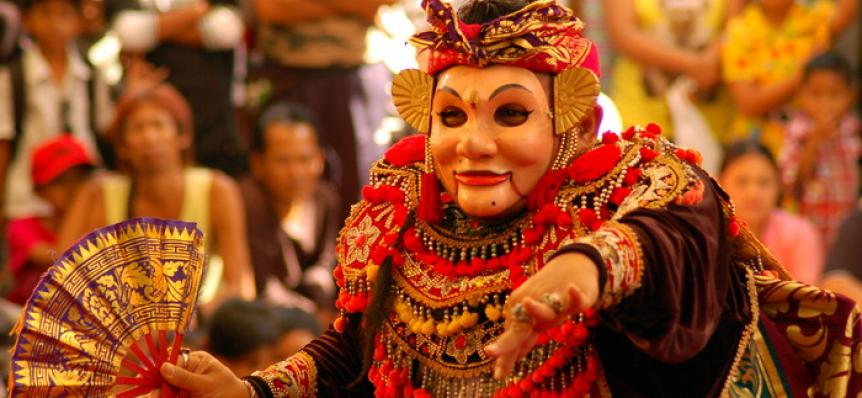 7 Kerajinan Asli Bali Ekspor hingga Mancanegara